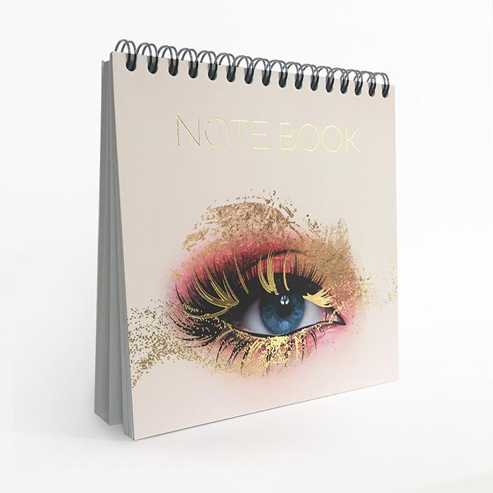 Création notebooks